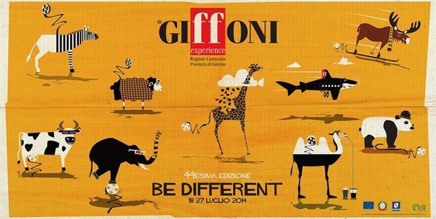 giffoni poster 2014