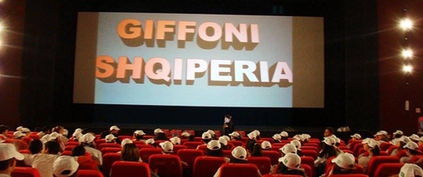 Giffoni Albania contest