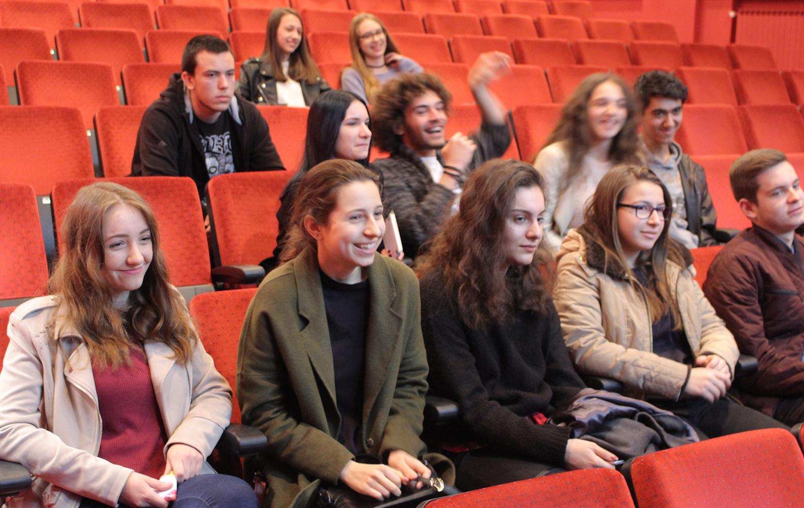 Избрани се македонските претставници за Џифони Експириенс 2017
